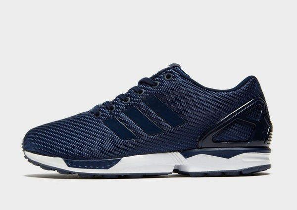 Acquista adidas Originals ZX Flux in Celeste | JD Sports