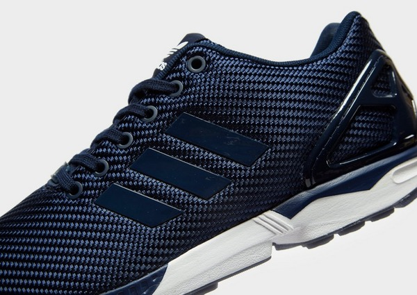 Koop Blauw adidas Originals ZX Flux Heren | JD Sports
