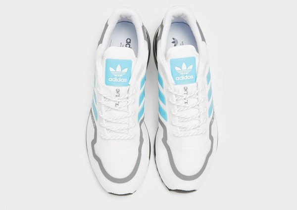 Buy White adidas Originals ZX 750 HD | JD Sports