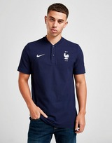 Nike France Authentic Polo Shirt