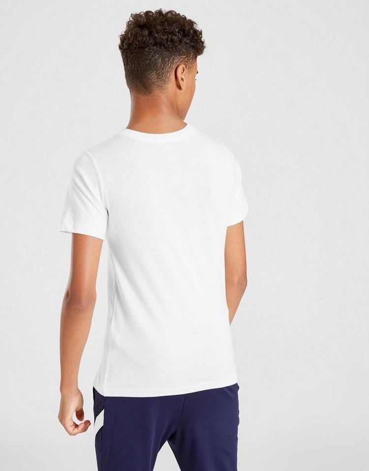 Nike France Crest Short Sleeve T-Shirt Junior