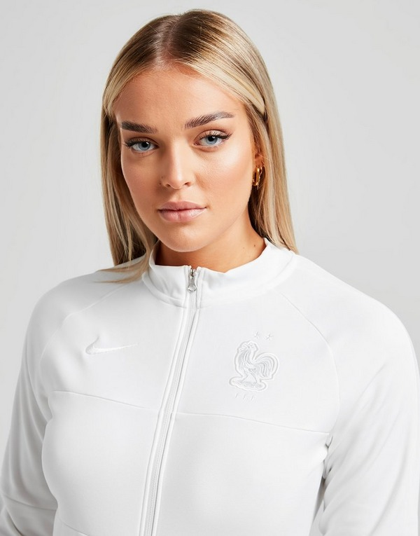Buy Nike France I96 Track Jacket Women S Jd Sports