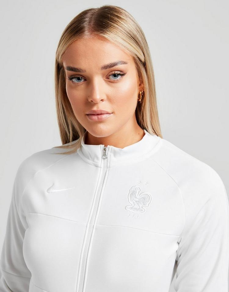 Nike France I96 Track Jacket Women's