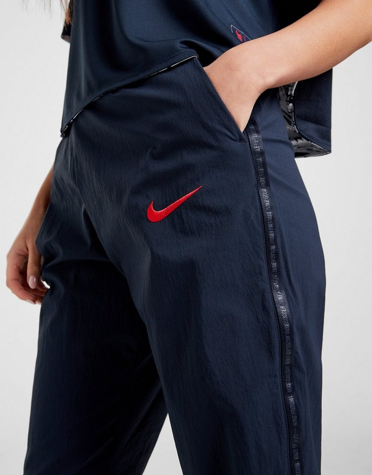 Nike French Football Federation Woven Track Pants
