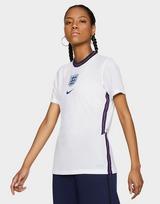 Nike England 2020 Home Shirt Women's