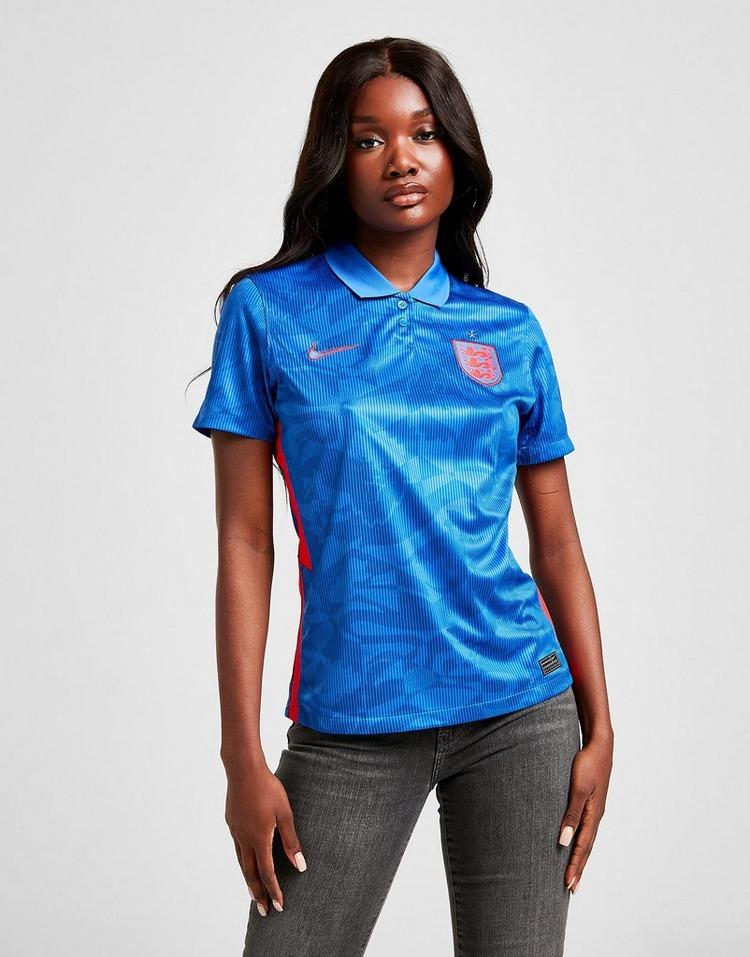 Nike England 2020 Away Shirt Women's