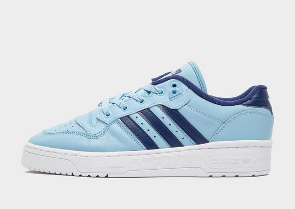 Acherter Bleu adidas Originals Baskets Rivalry Low Homme