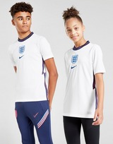 Nike England 2020 Home Shirt Junior