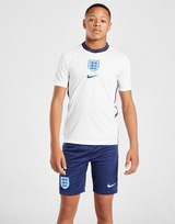 Nike England 2020 Home Shorts Junior