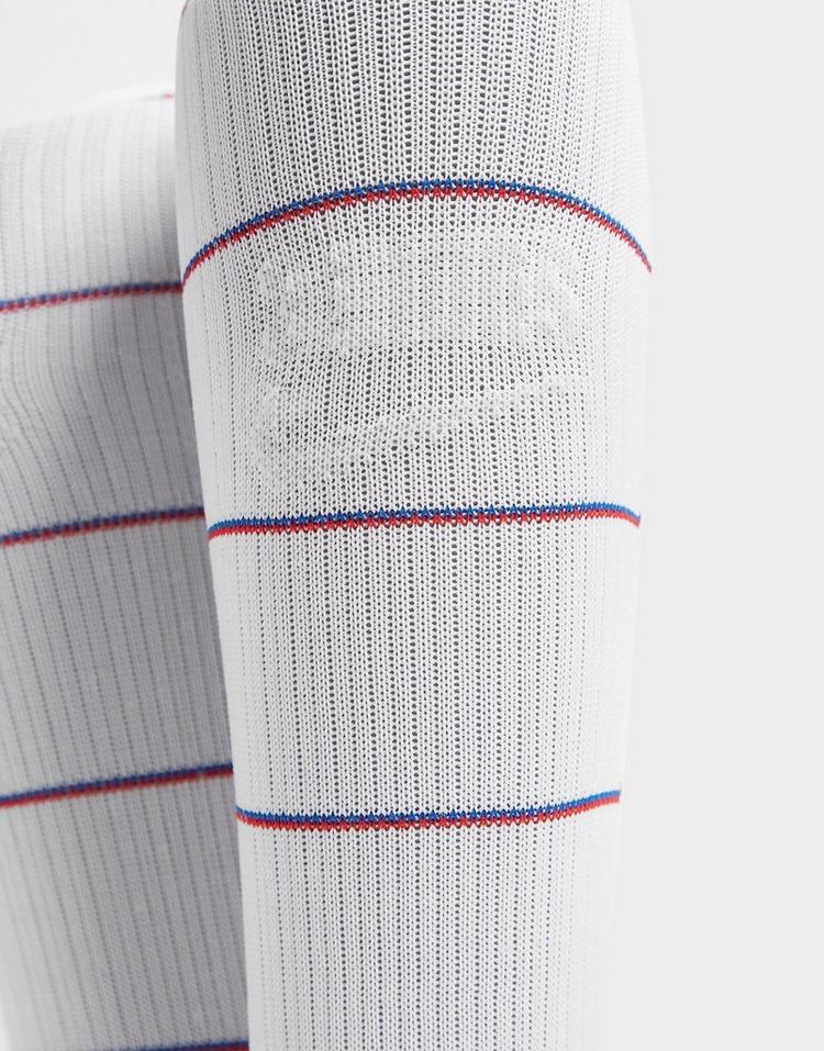 Nike England 2020 Home Socks Junior