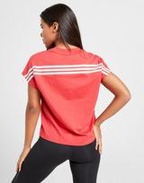 adidas Athletic Small Logo T-Shirt