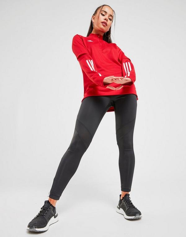 adidas Condivo 14 Zip Træningstrøje Dame