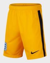 Nike England 2020 Home Goalkeeper Shorts Junior