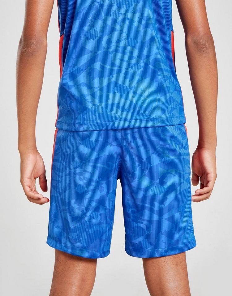 Nike England 2020 Away Shorts Junior