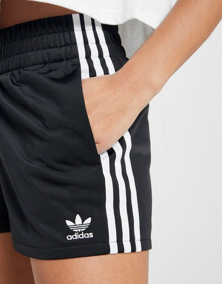adidas Originals pantalón corto 3-Stripes