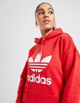 adidas Originals Trefoil Overhead Hoodie