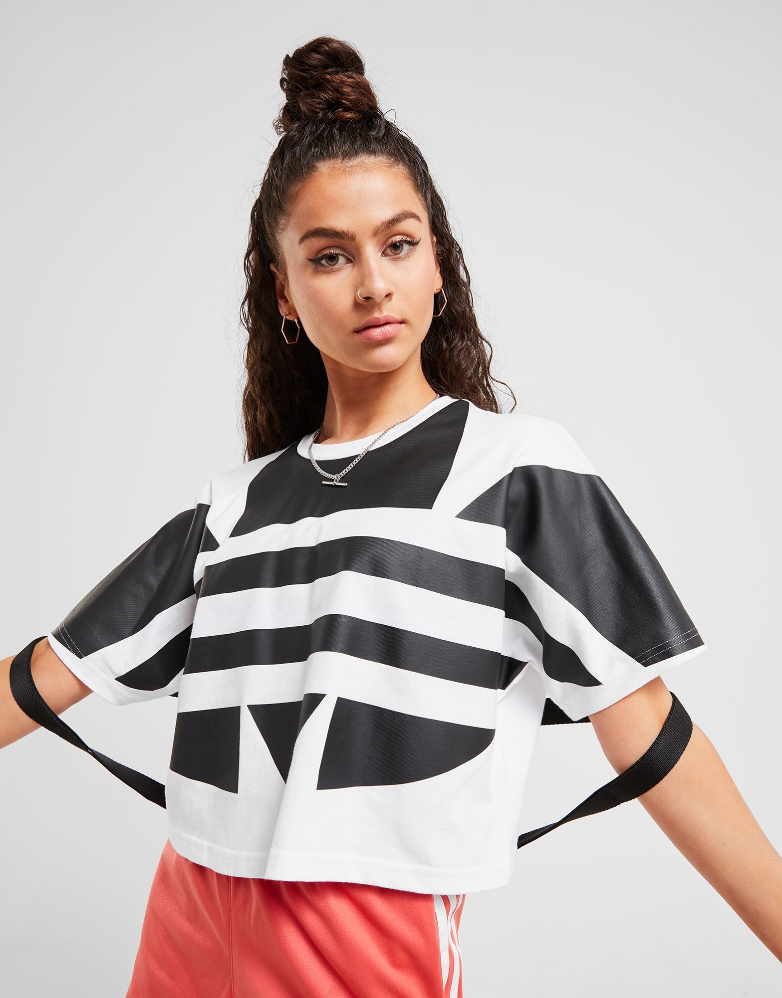 adidas t-shirt 172 damen