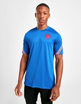 Nike England Strike Short Sleeve Shirt
