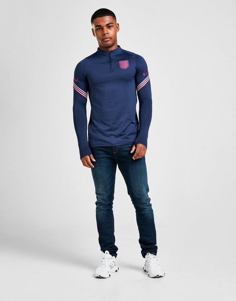 Nike England Strike Drill Top