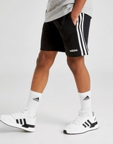 adidas Originals pantalón corto 3-Stripes French Terry júnior