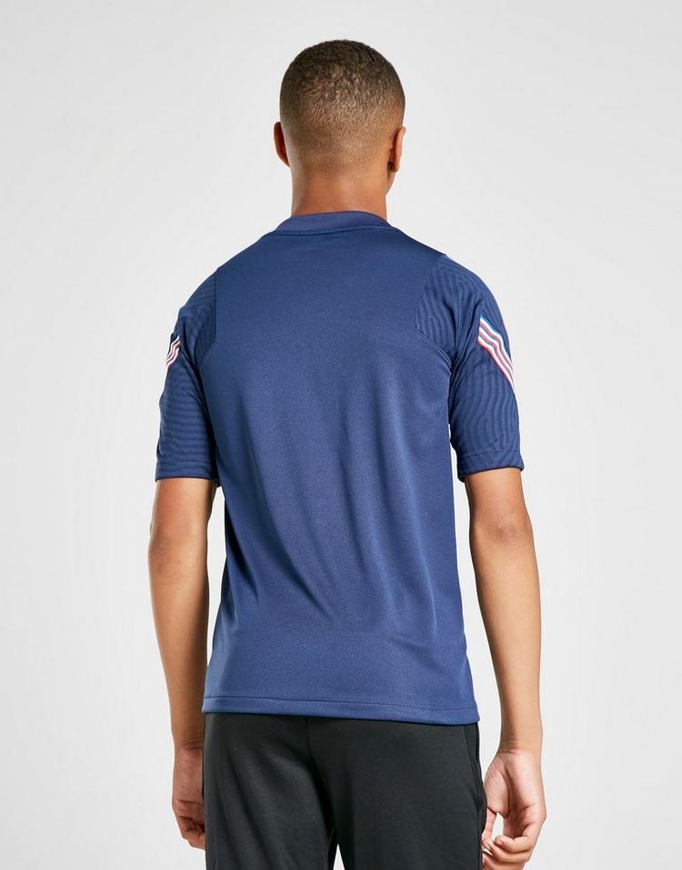 Nike England Strike Shirt Junior