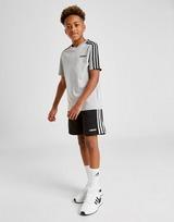 adidas camiseta 3-Stripe