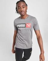 PUMA Box Logo T-Shirt
