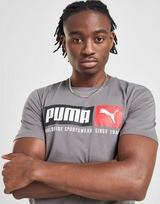 PUMA T-shirt Box Homme