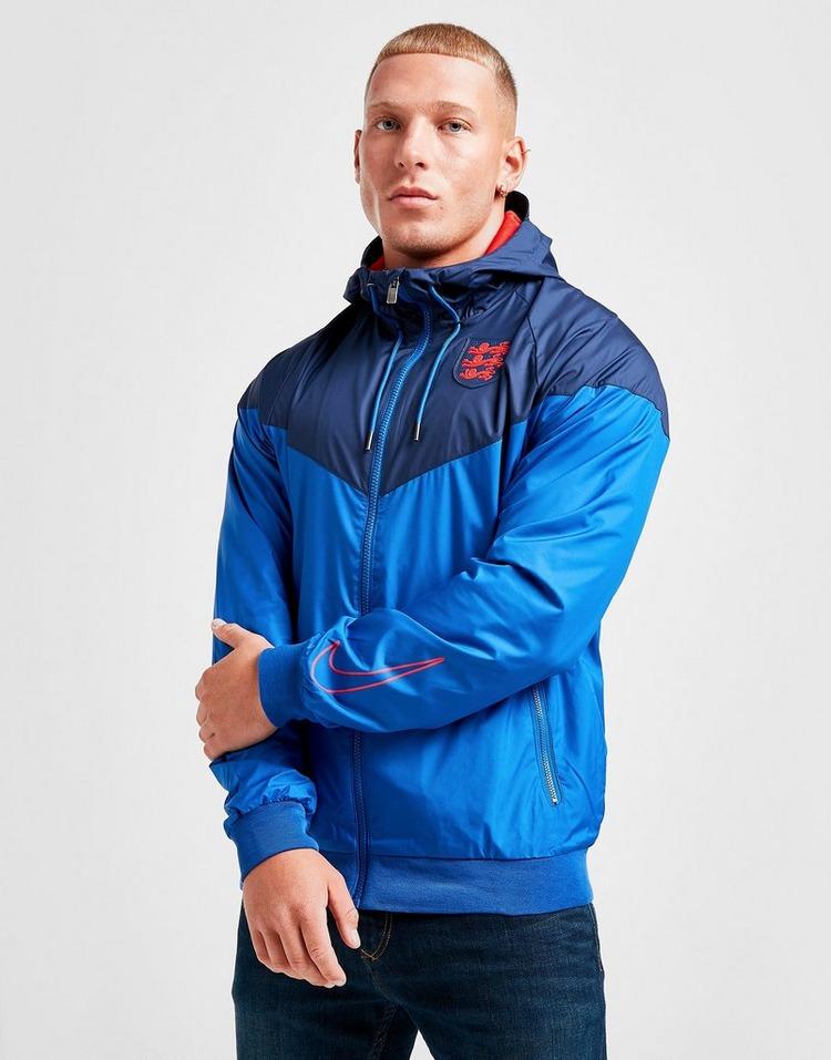 Nike England Windrunner Jacket