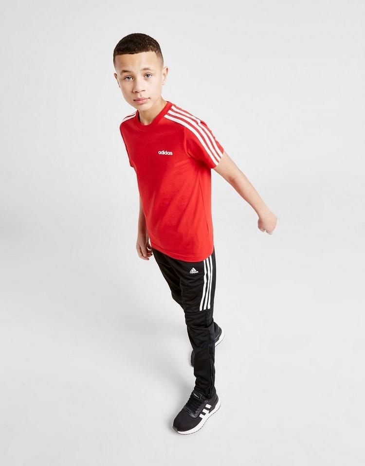 adidas Originals 3-Stripes T-Shirt Junior