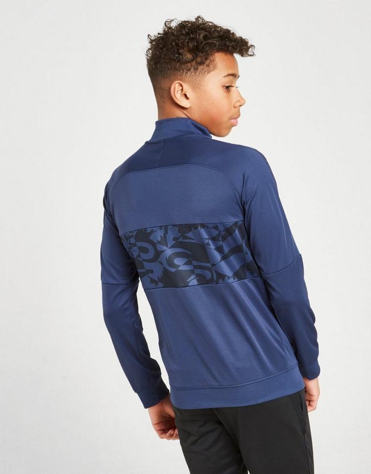 Nike England I96 Track Jacket Junior