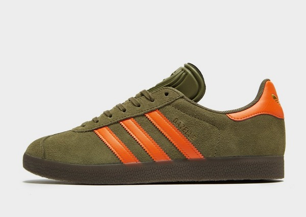 Compra adidas Originals Gazelle en Verde | JD Sports