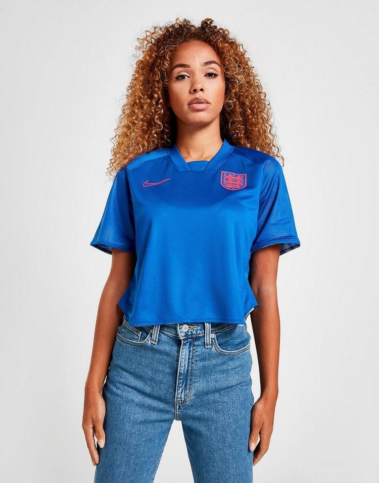 Nike England Reversible T-Shirt Women's