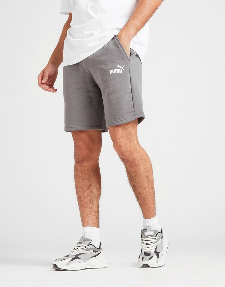 PUMA Short Core Logo Homme