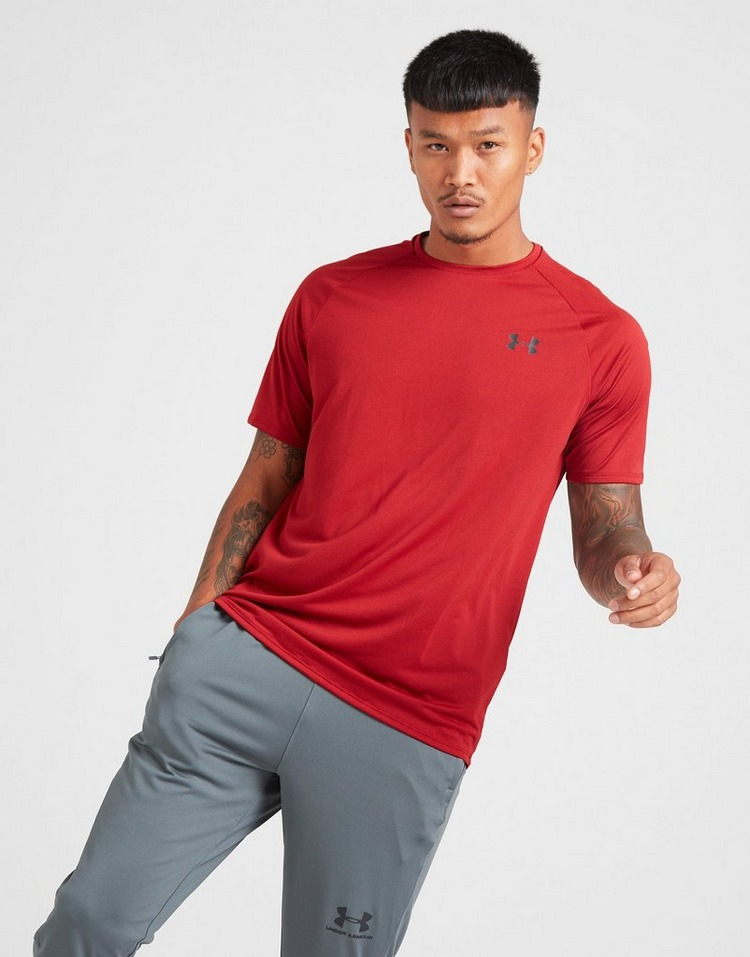 Under Armour Tech Novelty T-Shirt