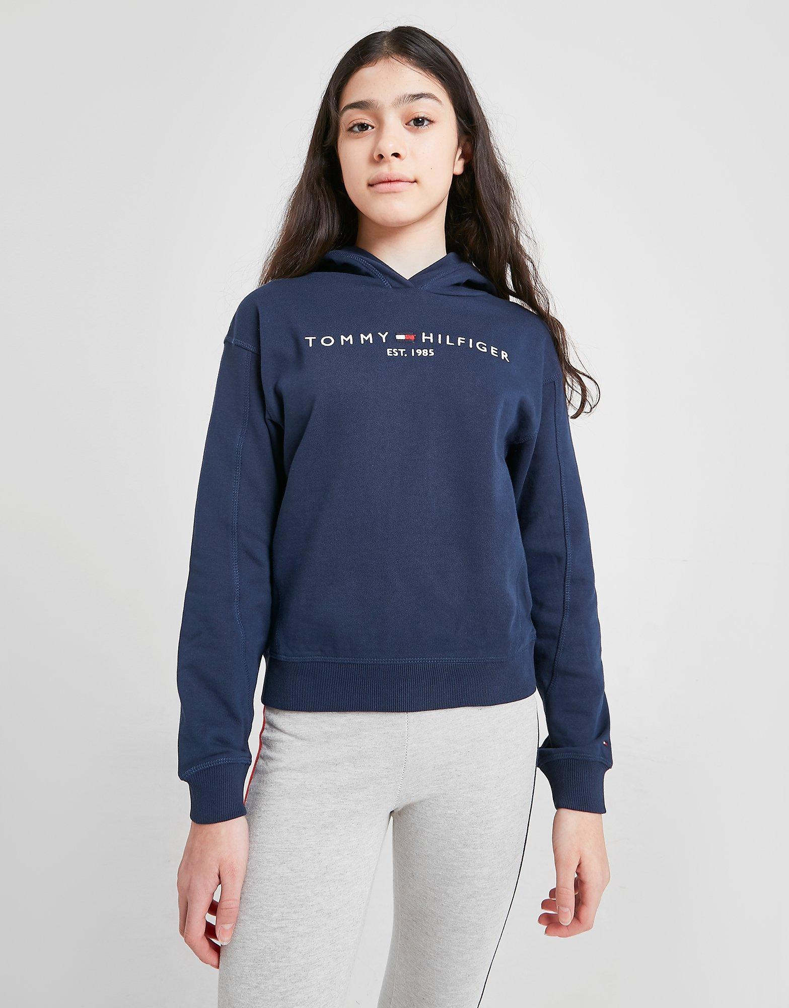 blue champion sweatshirt
