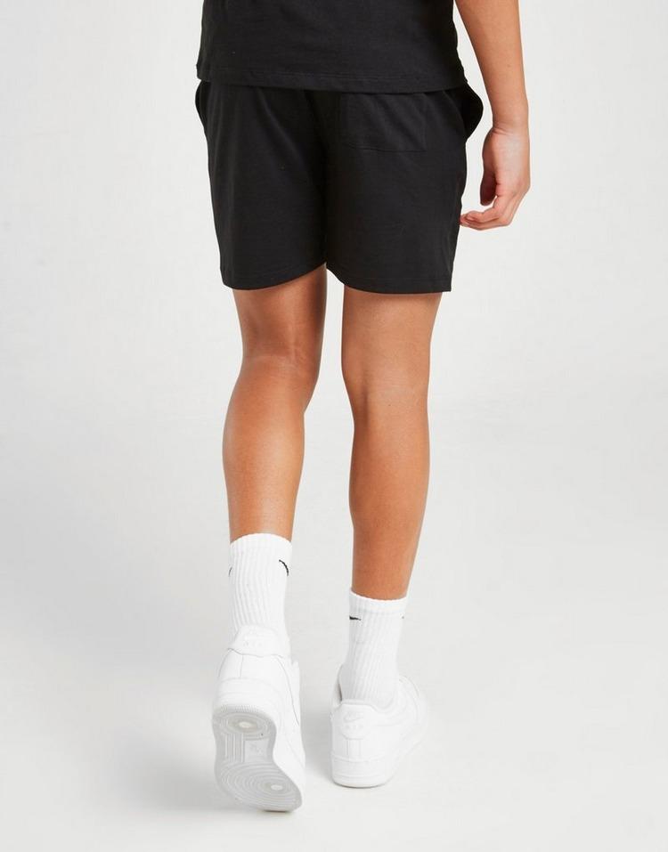 Calvin Klein Power Jersey Shorts Junior