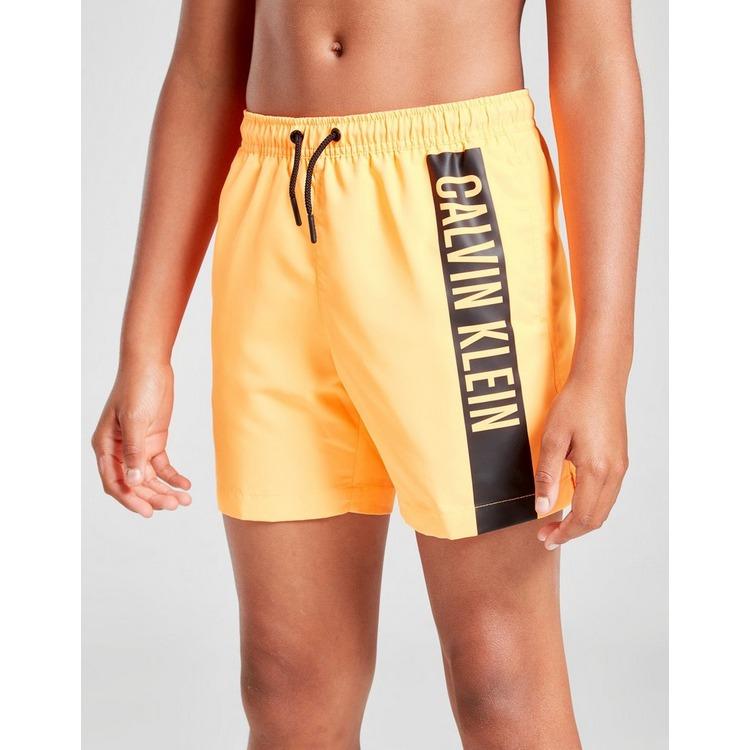 Calvin Klein Power Swim Shorts Junior