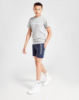 Calvin Klein Core Jersey Logo Shorts Junior