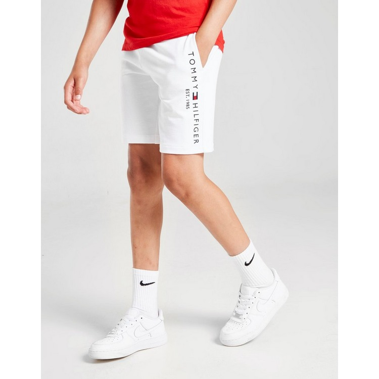 Tommy Hilfiger Essential Fleece Shorts Junior