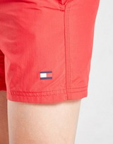 Tommy Hilfiger Solid Swim Shorts Junior