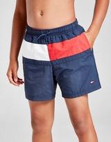 Tommy Hilfiger Core Flag Swim Shorts Junior