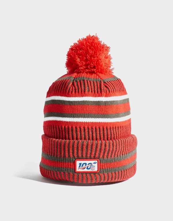 New Era NFL Tampa Bay Buccaneers Beanie Hat