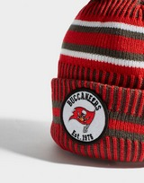 New Era NFL Tampa Bay Buccaneers Beanie Hat
