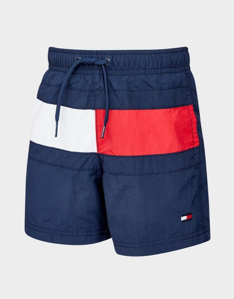 Tommy Hilfiger Flag Swim Shorts Children