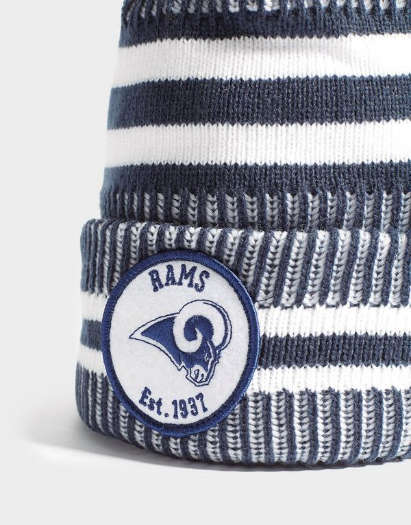 New Era NFL Los Angeles Rams Beaie Hat