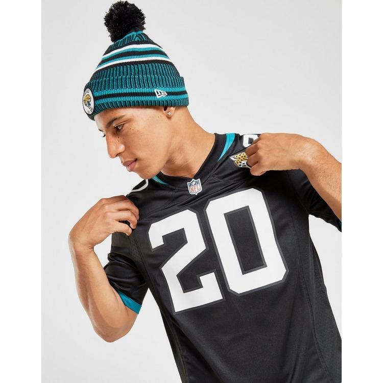New Era NFL Jacksonville Jaguars Beanie Hat