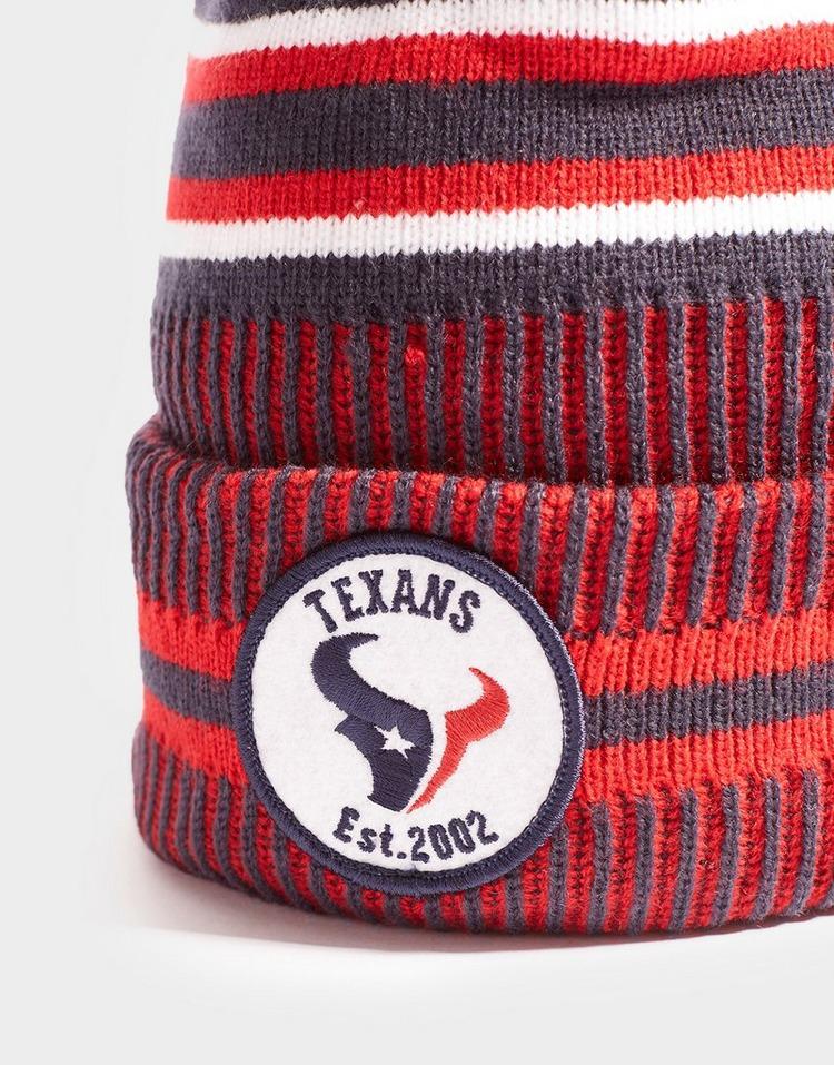 New Era NFL Houston Texans Beanie Hat
