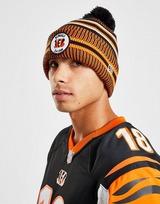 New Era NFL Cincinnati Bengals Beanie Hat