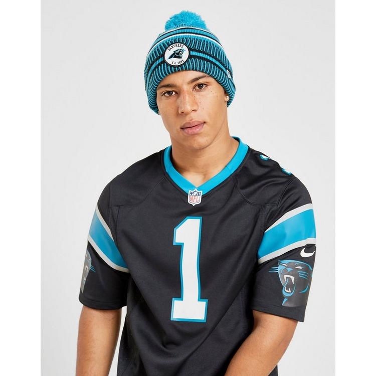 New Era NFL Carolina Panthers Beanie Hat